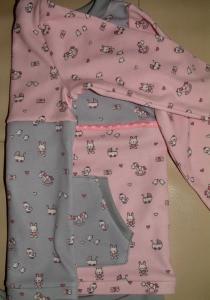 Babysweatshirt Größe 80