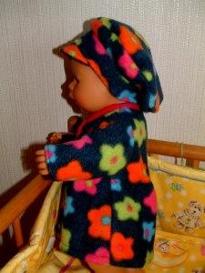 Puppenmütze