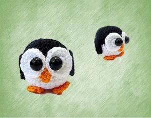 Pacco der Pinguin (PDF Anleitung)