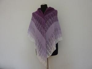 Lacétuch Purple