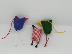 ♥ - ♡ - Hühner aus Stoff zum Aufhängen I Ostern I Frühling I Deko ♡ - ♥  (Kopie id: 100174650)
