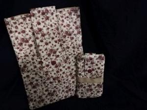 Mobile set: Taschen für Tablet und Smartphone im gleichen Look
