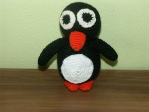 Pinguin - Handarbeit kaufen