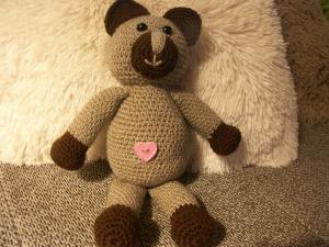 Teddybär - Handarbeit kaufen