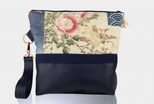 Projekttasche für deine Handarbeitsprojekte