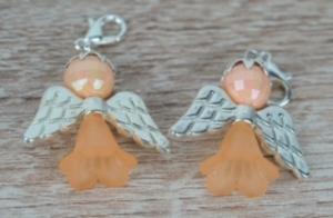 Maschenmarkierer  süße Engel  - Handarbeit kaufen