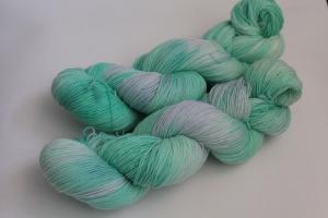 Handgefärbtes Lacegarn Merino SP12/2_9 von Farbenspielerei - Handarbeit kaufen