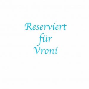 *Reserviert für Vroni* Handgefärbte klassische Sockenwolle 4-fädig Set O-20/25 von Farbenspielerei - Ostersonderedition -