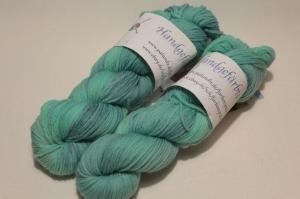 Handgefärbte Wolle Baby-Merino PBM9 von Farbenspielerei - Handarbeit kaufen