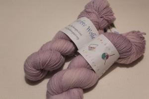 Handgefärbte Wolle Baby-Merino PBM6 von Farbenspielerei - Handarbeit kaufen