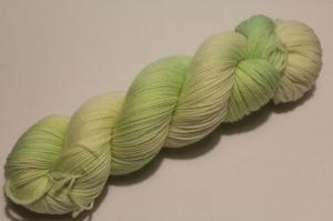 Handgefärbte Kuschel-Sockenwolle Nr. 21/22 (nicht nur für Socken) von Farbenspielerei - Handarbeit kaufen