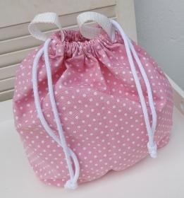 Innenbeutel für Leder Netztasche - Handarbeit kaufen