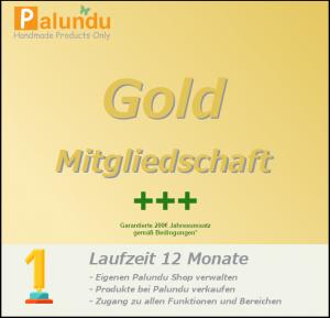 Palundu Premium +++ Mitgliedschaft Laufzeit 12 Monate - Handarbeit kaufen