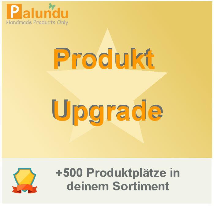 - +500 Palundu Upgrade Produktsortiment - +500 Palundu Upgrade Produktsortiment