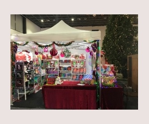 Messe Bazaar Berlin 7-11.11 2018
