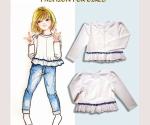 oR fashion design for Kids